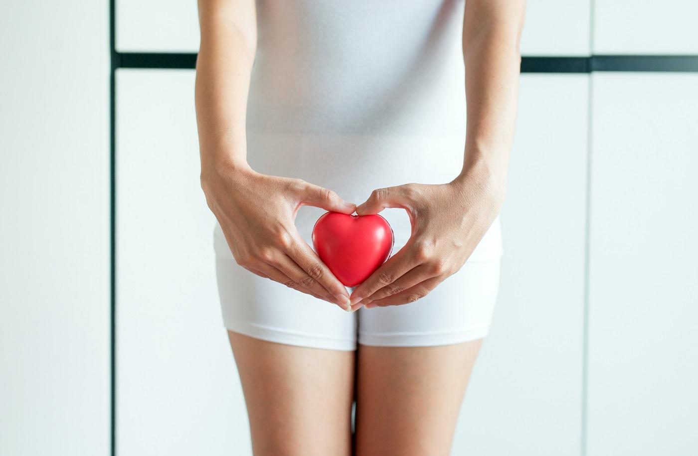mięśnie kegla - ćwiczenia
